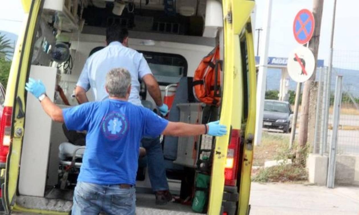 Χανιά: Τραγικό τέλος για άνδρα που εγκλωβίστηκε σε φρεάτιο