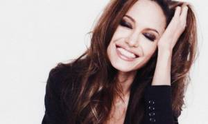 Η Angelina Jolie έκανε την εμφάνιση που θα αφήσει εποχή