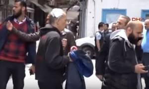 Κωνσταντινούπολη - Ολυμπιακός: Νέο βίντεο-σοκ από τις συμπλοκές, τους τραυματίες και τις συλλήψεις