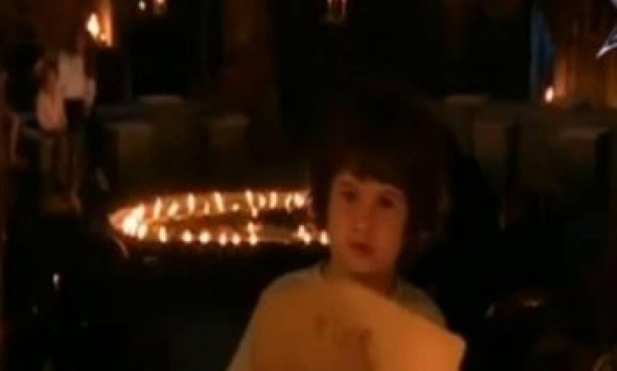 Survivor: Σκέφτεται να το γυρίσει με παιδιά ο Τούρκος παραγωγής. Δείτε την... πρόβα (video)