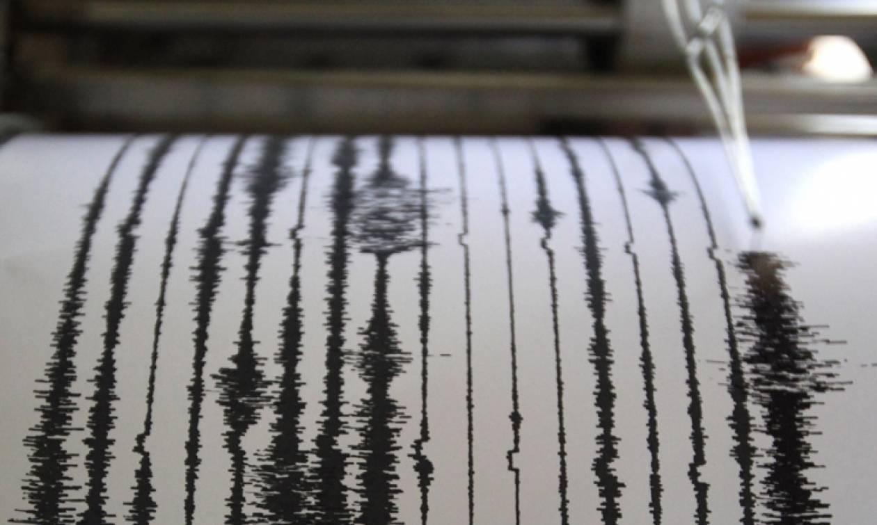 Έρχεται μεγάλος σεισμός – Δείτε που θα χτυπήσει