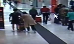 Ιταλία: Αυτός είναι ο δράστης της επίθεσης στο Μιλάνο - Εξυμνούσε τον ISIS στο Facebook (pic+vid)