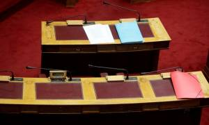 Βουλή: Απορρίφθηκε η πρόταση νόμου της Δημοκρατικής Συμπαράταξης για το εγγυημένο εισόδημα