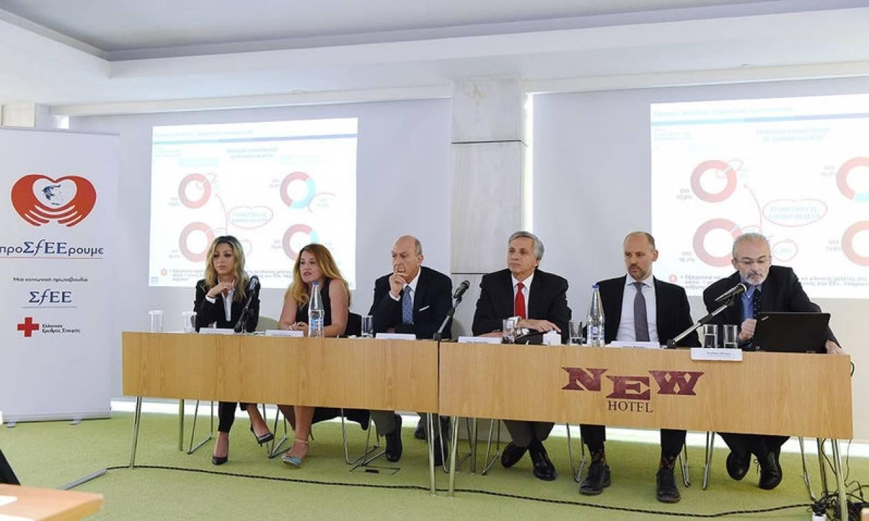 ΣΦΕΕ: Τα νέα μέτρα οδυνηρή απειλή για τις θέσεις εργασίας, τους ασθενείς και τη βιομηχανία