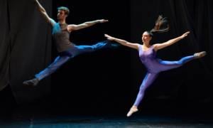 Η ομάδα χορού «7ο Βήμα» μάς ταξιδεύει στις θάλασσες του Καββαδία
