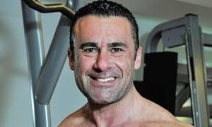 Έφυγε από τη ζωή ο πρωταθλητής χειροπάλης και bodybuilding Σωκράτης Πετίδης