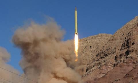 Υεμένη: Βαλλιστικό πύραυλο εκτόξευσαν οι Χούθι