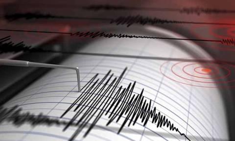 Ισχυρός σεισμός συγκλόνισε τις Φιλιππίνες