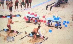 Survivor: Οι Έλληνες πολέμησαν σαν λιοντάρια, αλλά ηττήθηκαν από τους Τούρκους με 10-9