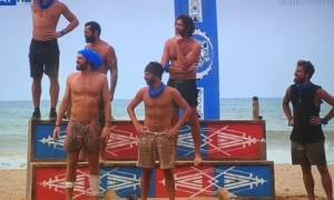 Survivor: Δεν θα πιστεύετε τι νούμερα τηλεθέασης έκανε το Ελλάδα - Τουρκία