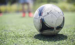 Θλίψη στο ελληνικό ποδόσφαιρο: Νεκρός 17χρονος ποδοσφαιριστής