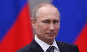 Βλαντιμίρ Πούτιν: Ο «ατσάλινος» πρόεδρος της Ρωσίας μέσα από το φακό του Bloomberg (vid)