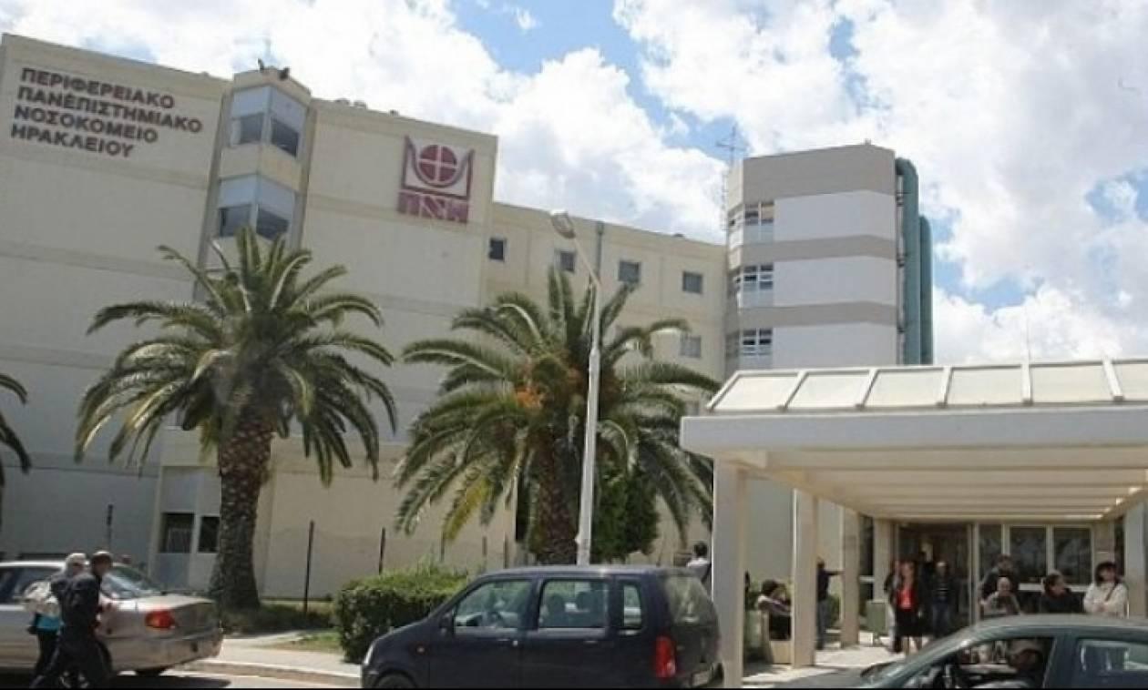 Αναστάτωση στο ΠΑΓΝΗ: Ασθενής χτύπησε γιατρό εν ώρα εφημερίας!