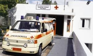 Τραγωδία στην Πάτμο: 33χρονος πατέρας καταπλακώθηκε από μεγάλη πέτρα