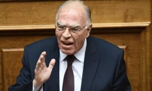 Λεβέντης: Δεν θα γίνει καμία ρύθμιση του χρέους