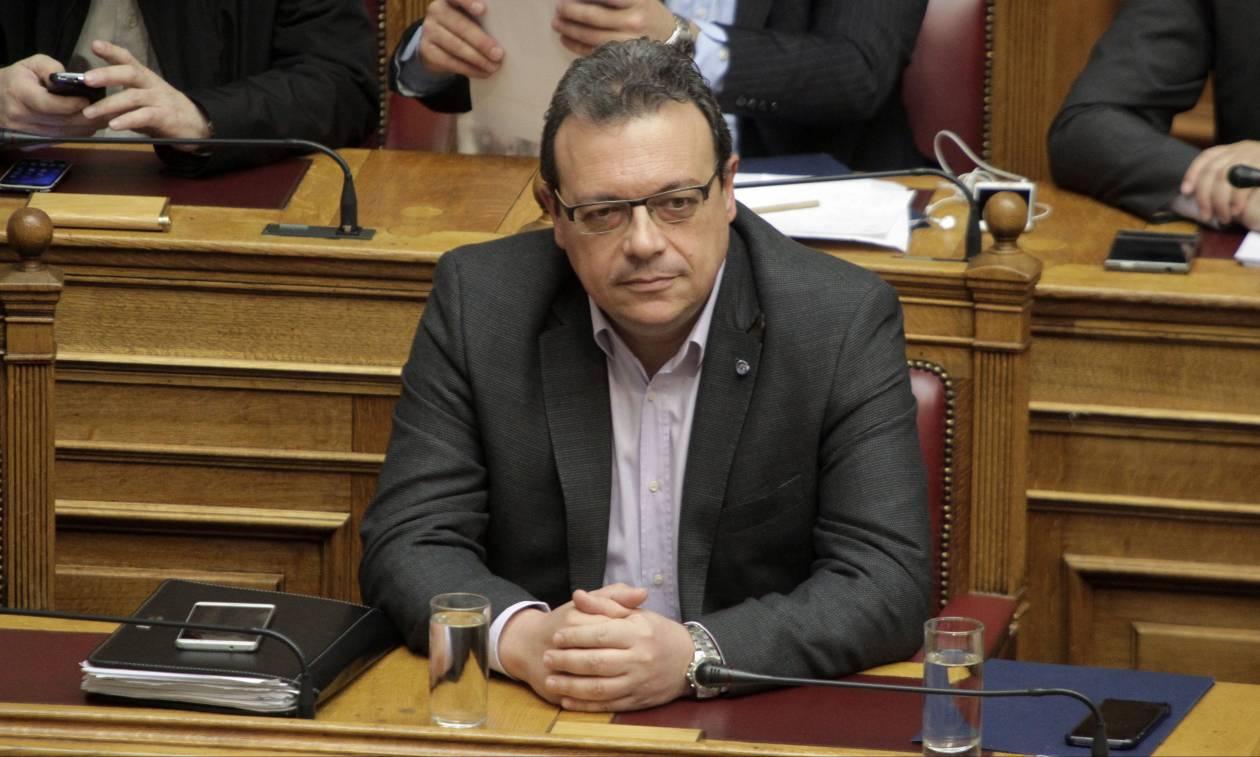 Φάμελλος: Το 2017 το φυσικό αέριο θα βρίσκεται παντού στο νομό Θεσσαλονίκης