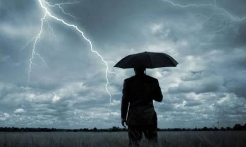 Καιρός: Πλησιάζει η κακοκαιρία - Πού θα βρέξει τις επόμενες ώρες