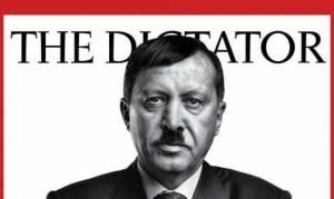 Τούρκος μπασκετμπολίστας: Ο Ερντογάν είναι Χίτλερ! (vid)