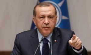 Τελικός Euroleague 2017: «Παρών» ο Ερντογάν