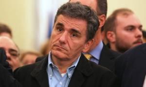 Επιμένει ο Τσακαλώτος: Η Ελλάδα με την ολοκλήρωση της δεύτερης αξιολόγησης αλλάζει σελίδα
