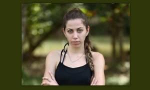 Survivor: Στην Ελλάδα η Ελισάβετ Αϊνατζιόγλου - Γιατί φυγαδεύτηκε στο αεροδρόμιο;