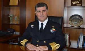 Ηχηρό μήνυμα του αρχηγού ΓΕΝ: Έχουμε τα μέσα και την ετοιμότητα να νικήσουμε