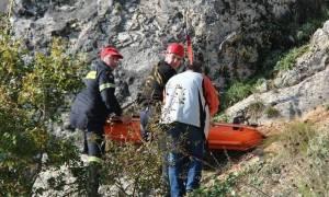 Κρήτη: Αγωνία για ζευγάρι που χάθηκε στον Ψηλορείτη