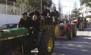 Ρέθυμνο: Σε αναβρασμό οι αγρότες