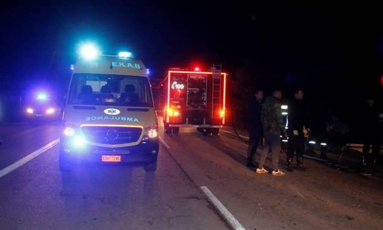 Ξάνθη: 23χρονη σκοτώθηκε γυρίζοντας από διασκέδαση
