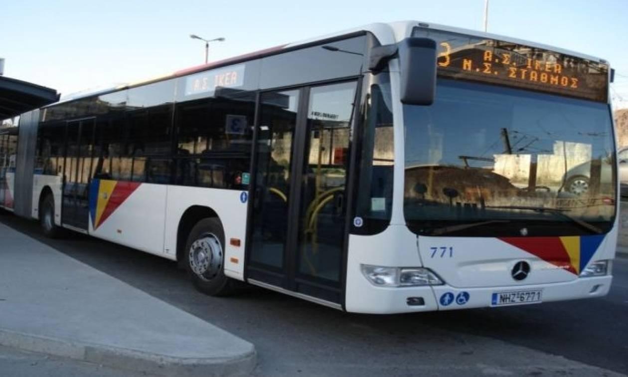 Χάος στη Θεσσαλονίκη: Δεύτερη εβδομάδα χωρίς λεωφορεία