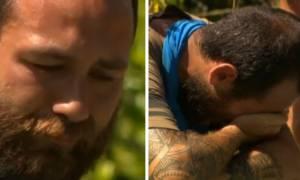 Survivor: Το τεράστιο ψέμα του πρώην μισθοφόρου αποκαλύφθηκε!