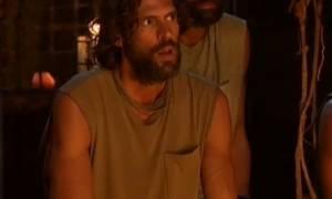 Χαμός στο Survivor - «Εκτός» ο Γιάννης Σπαλιάρας! (vid)