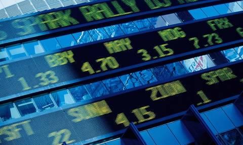 Δεν ξεκίνησε καλά η εβδομάδα για τα ευρωπαϊκά χρηματιστήρια