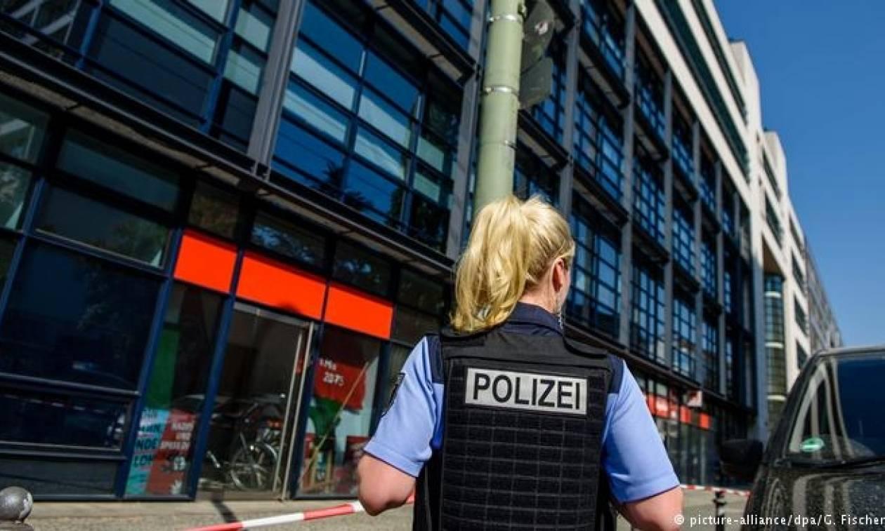 Συναγερμός στη Γερμανία: Εκκενώθηκε η έδρα του SPD στο Βερολίνο λόγω ύποπτου αντικειμένου