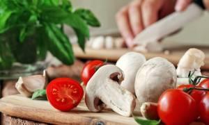 Πώς να μαγειρεύετε τα μανιτάρια για να είναι πιο θρεπτικά και υγιεινά