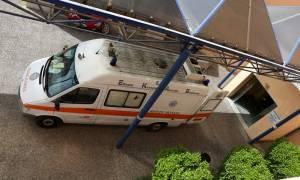 Κλοπή στο Πανεπιστημιακό Νοσοκομείο Λάρισας - 80.000 ευρώ η ζημιά