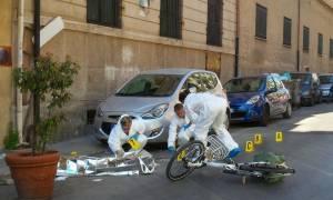 Κινηματογραφική δολοφονία του αρχινονού της Κόζα Νόστρα στο Παλέρμο (Pics)