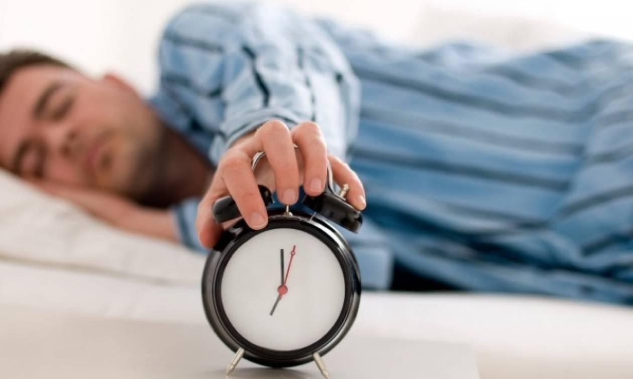 Διαταράσσει τον ύπνο η ρύπανση της ατμόσφαιρας!