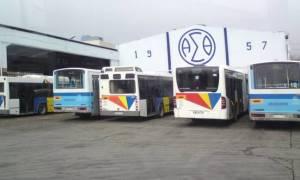 Θεσσαλονίκη: Ανοιχτό το ενδεχόμενο να βγουν στους δρόμους την Τρίτη τα λεωφορεία του ΟΑΣΘ