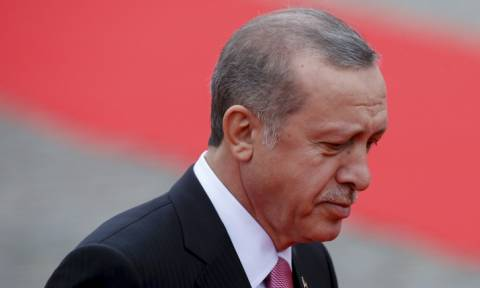 Erdogan cancels bilateral meetings with Pavlopoulos and other leaders after BSEC