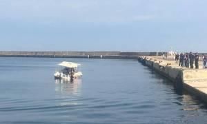 Θρίλερ με πτώμα νεαρής γυναίκας στο λιμάνι της Αλεξανδρούπολης