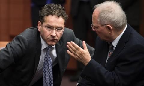 Eurogroup: Διεκόπη η συνεδρίαση - Τεχνικές συζητήσεις για το ελληνικό χρέος