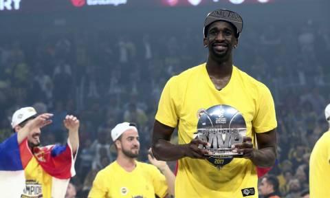 Το top - 5 του τελικού της Euroleague