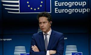Eurogroup - Ντάισελμπλουμ: Πρόοδος αλλά όχι συμφωνία για το χρέος