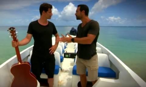 Survivor: Με νεύρα, εντάσεις και… Σάκη Ρουβά το επεισόδιο της Τρίτης - Δείτε το trailer (video)