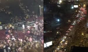 Έκρηξη στο Μάντσεστερ: Πληροφορίες για νεκρούς και τραυματίες