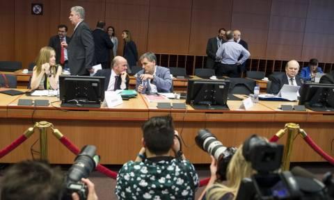 Eurogroup: Τί αναφέρει η επίσημη ανακοίνωση για το ελληνικό ζήτημα