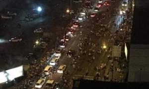 Έκρηξη Μάντσεστερ: 19 νεκροί και 50 τραυματίες από την επίθεση - Όλα δείχνουν τρομοκρατικό χτύπημα