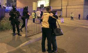 Έκρηξη στο Μάντσεστερ: Βίντεο ντοκουμέντο από τη στιγμή της εκκένωσης του συναυλιακού χώρου