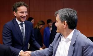 Φιάσκο στο Eurogroup: Η κυβέρνηση Τσίπρα τα έδωσε όλα για να πάρει... υποσχέσεις